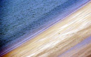 Beach Abstract